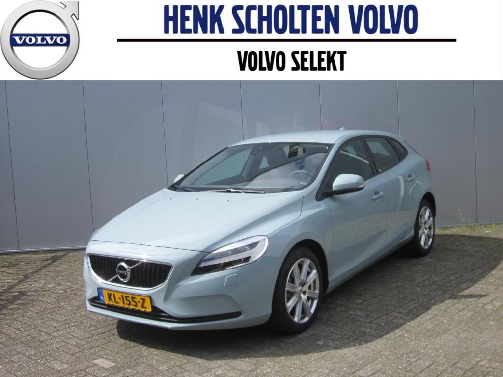 "Volvo V40 2.0 d2 120pk geartronic nordic+ met 17""lmv"