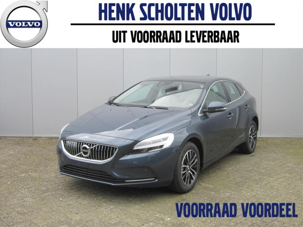 Volvo V40 1.5 t2 122pk geartronic nordic+ luxury