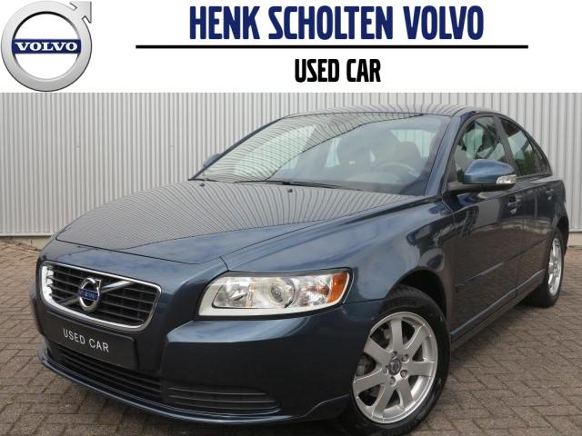 Volvo S40 2.0 145pk