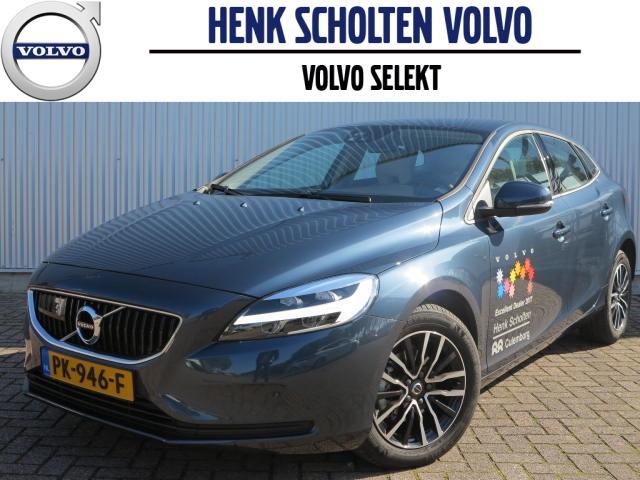 Volvo V40 D2 momentum, navi, intellisafe, premium sound