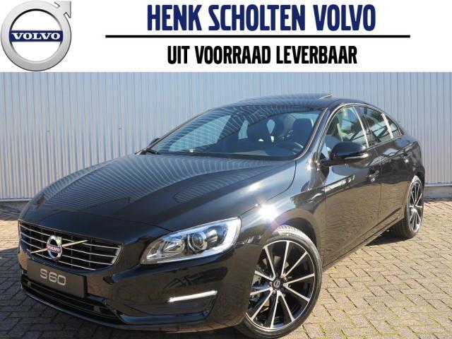 Volvo S60 T3 152pk geartronic polar+ dynamic