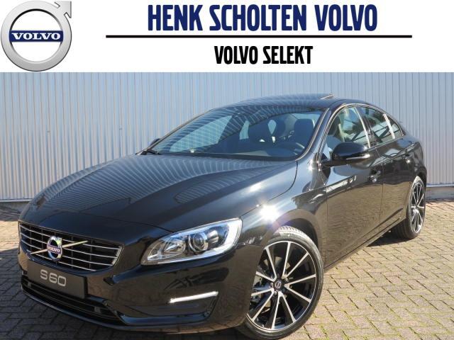 Volvo S60 T2 122pk geartronic polar+ dynamic