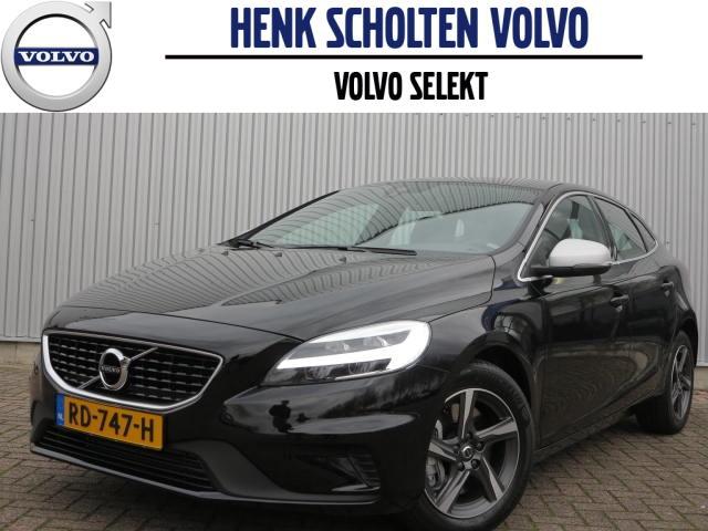 Volvo V40 2.0 d3 150pk r-design business sport