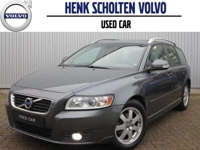 Volvo V50 D2 business edition navi bluetooth