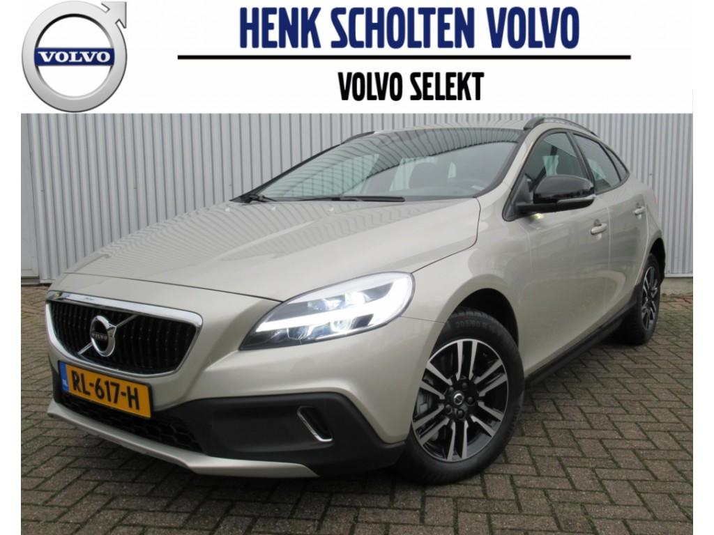 Volvo V40 cross country T3 geartronic momentum