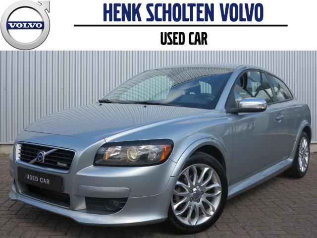 Volvo C30 1.8 r-design afnb. trekhaak