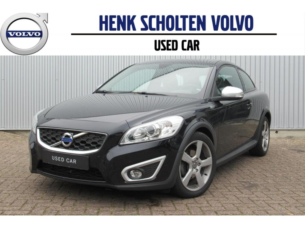 Volvo C30 D2 115pk r-edition bluetooth