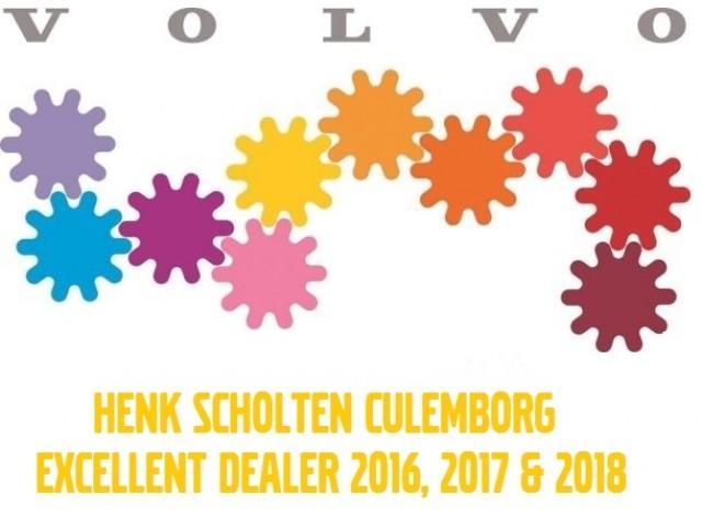 Volvo V60 T4 190pk start/stop geartronic business sport