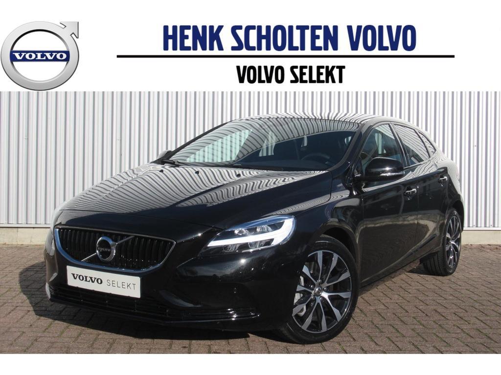 Volvo V40 1.5 t3 geartronic dynamic edition 152pk navi panoramadak