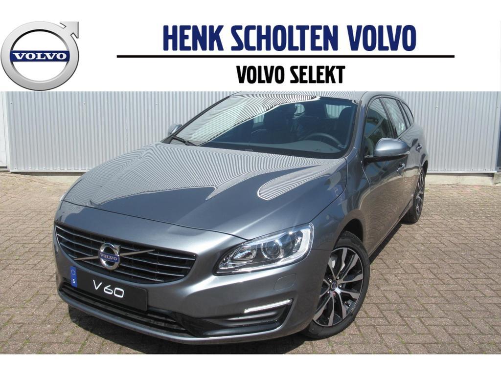 Volvo V60 T3 152pk polar+ dynamic