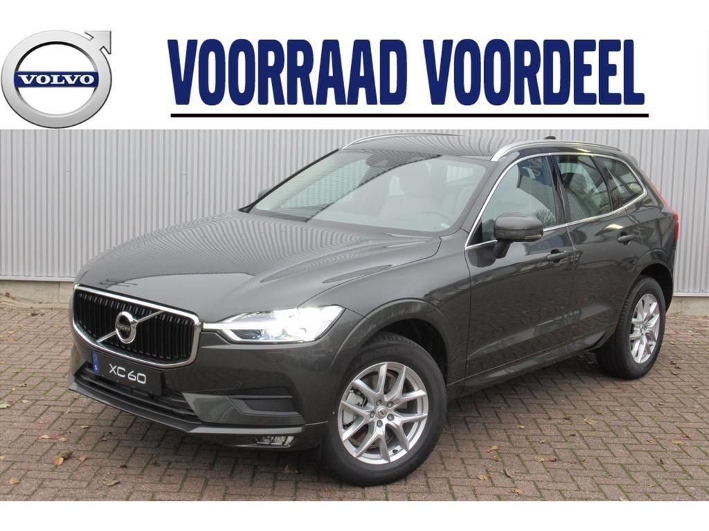 Volvo Xc60 T5 250pk momentum, intellisafe, park assist