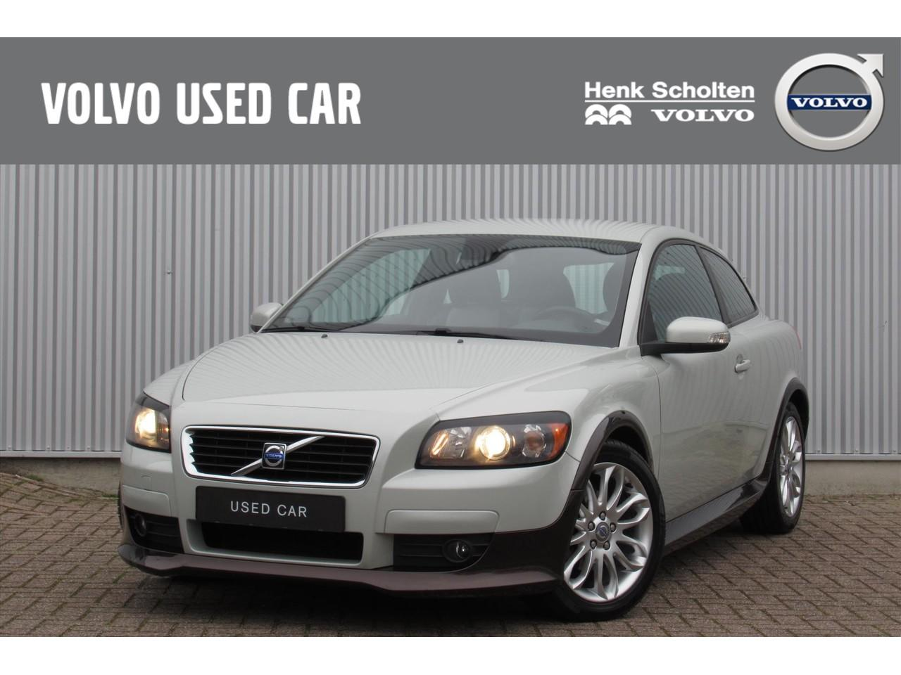 Volvo C30 1.8 momentum cruise control airco stylingkit