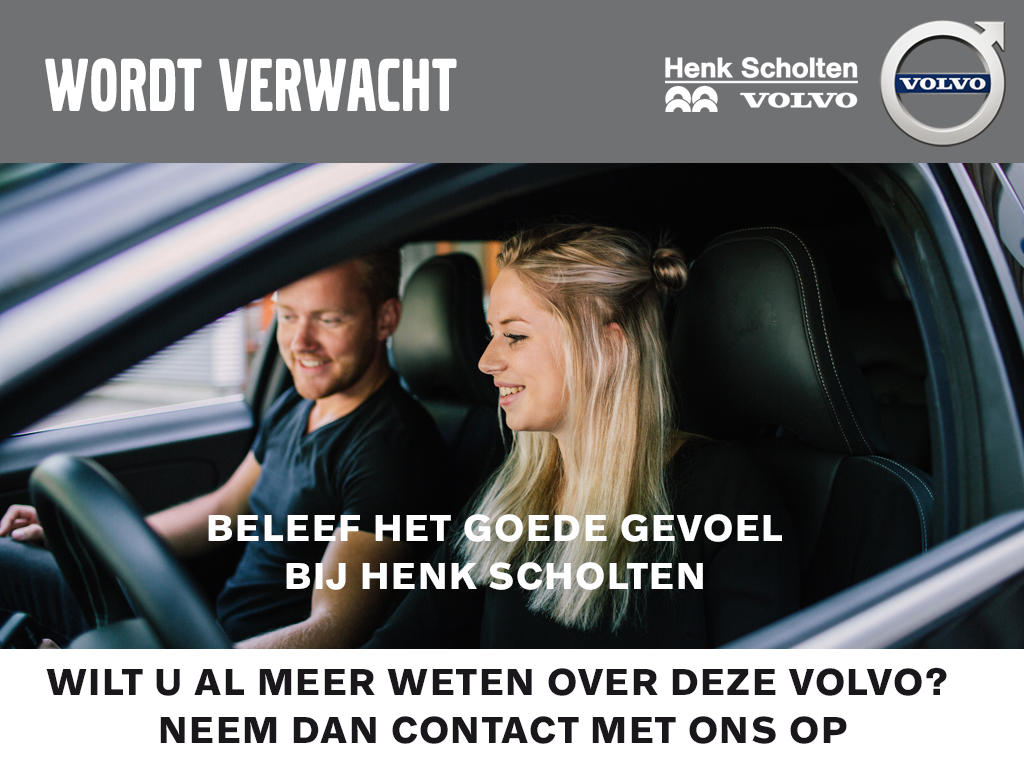 Volvo V40 1.5 t3 152pk gt polar+ sport panoramisch dak navi park assist