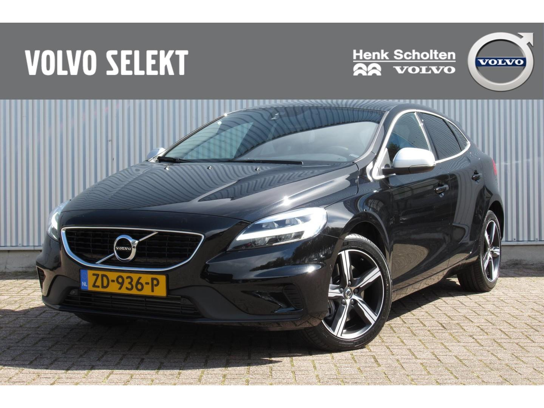 Volvo V40 1.5 t3 152pk gt polar+ sport panorama dak navi park assist