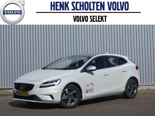 Volvo V40 2.0 d2 88kw nordic+ sport r-design panoramadak