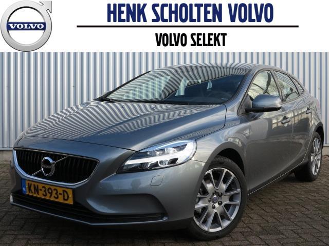 Volvo V40 2.0d 120pk nordic+ navi bluetooth telefoon
