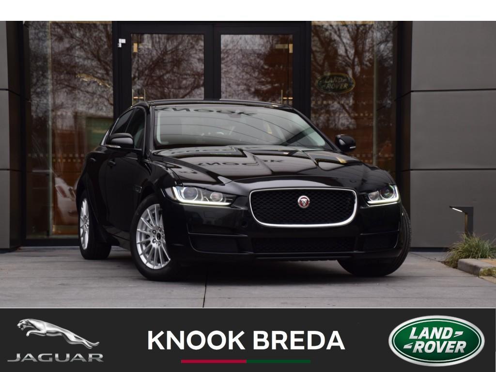 Jaguar Xe 2.0 d prestige aut. pro edition voordeel: €6.866,-
