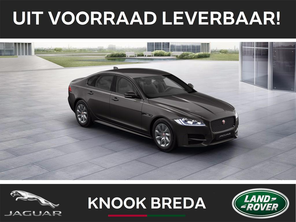 Jaguar Xf 2.0d r-sport pro edition voordeel: €15.260,-