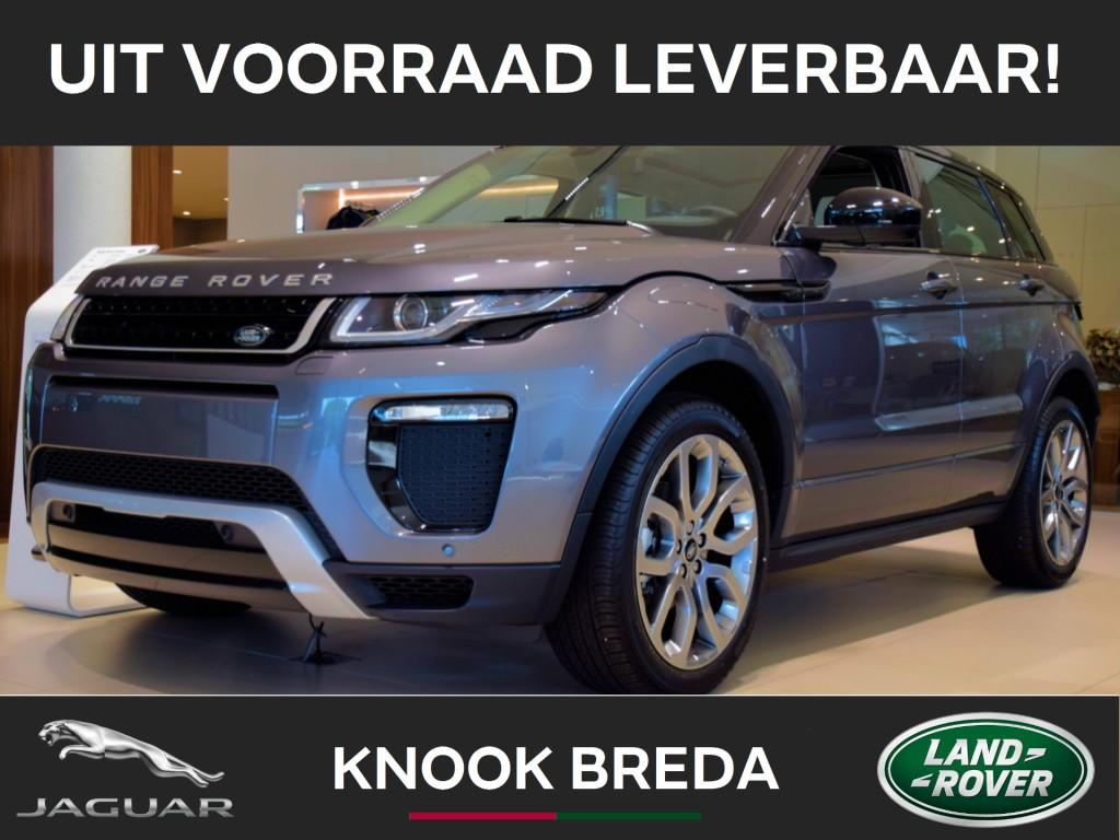 Land rover Range rover evoque 2.0 ed4 se dynamic 2,9% rente financial lease