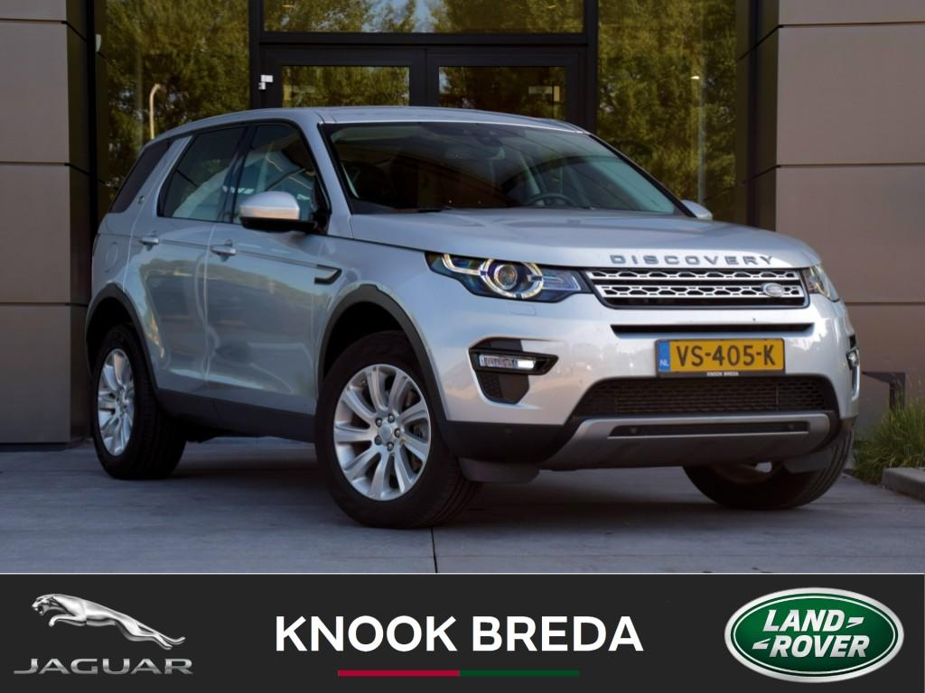 Land rover Discovery sport 2.2 sd4 4wd hse commercial