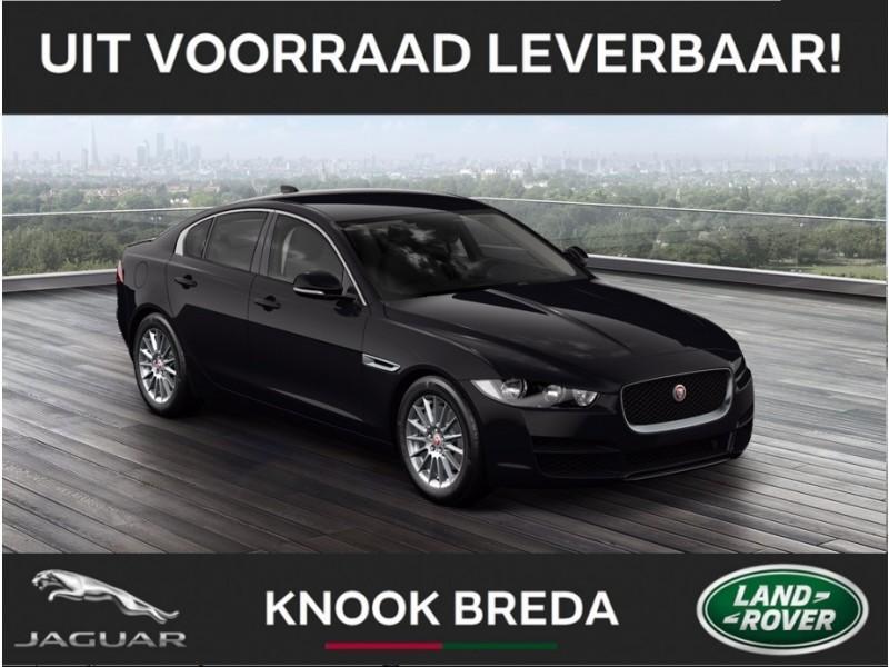 Jaguar Xe 2.0 d pure pro edition aut. xenon