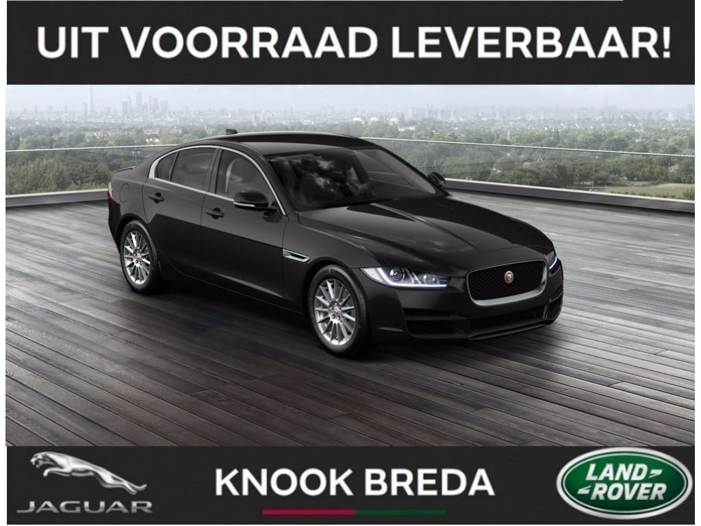 Jaguar Xe 2.0 d r-sport pro edition voordeel: €10.370,-