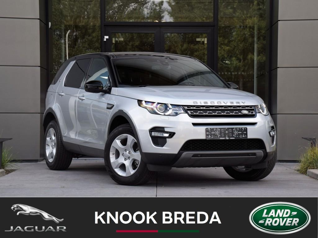Land rover Discovery sport 2.0 ed4 se urban
