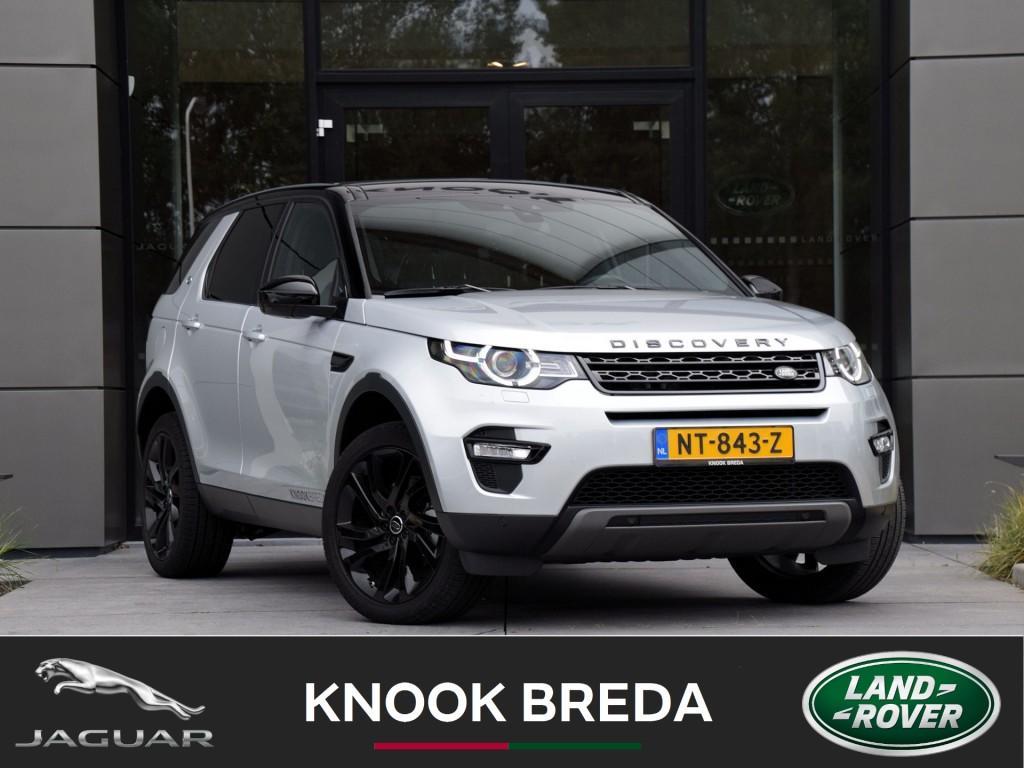 "Land rover Discovery sport 2.0 ed4 193pk se urban 20"""