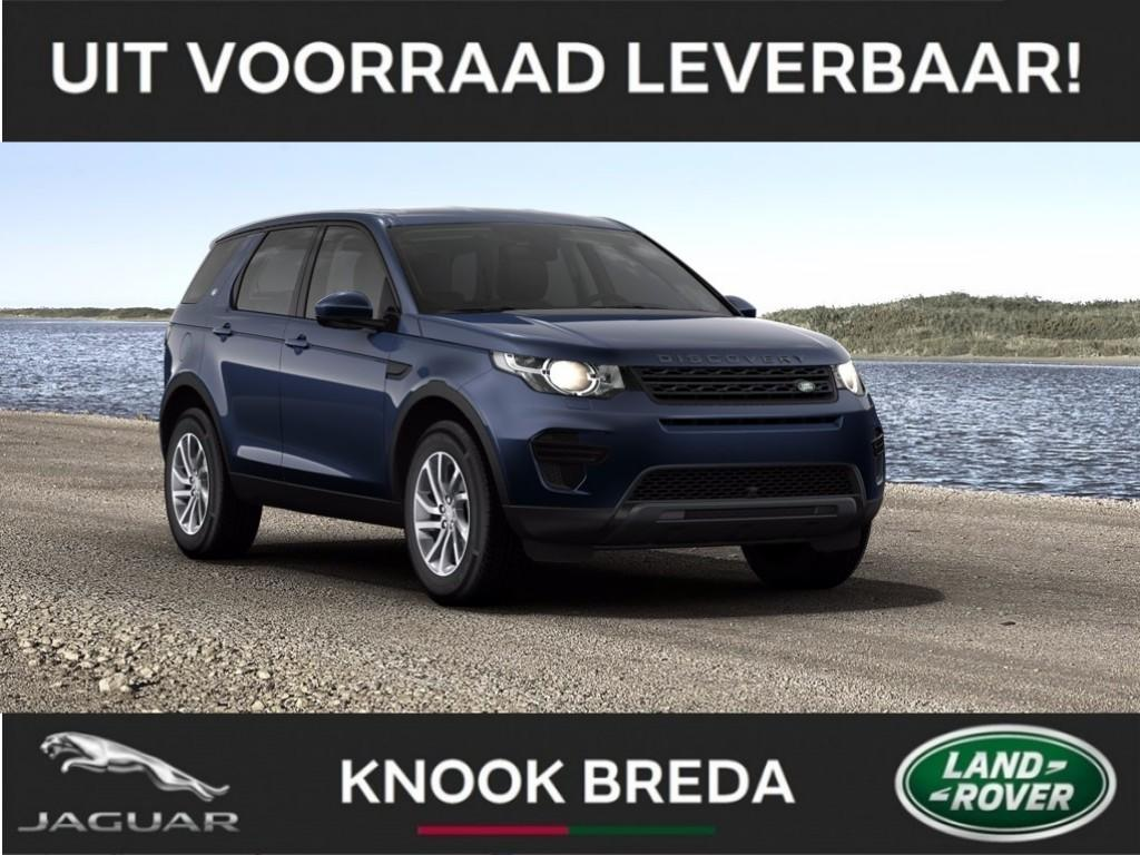 Land rover Discovery sport 2.0 td4 urban series se 2,9% rente financial lease