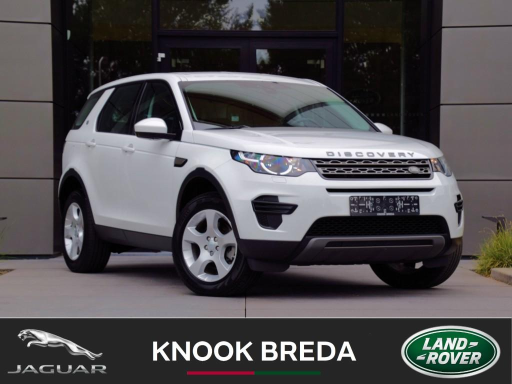 Land rover Discovery sport 2.0 ed4 se navi