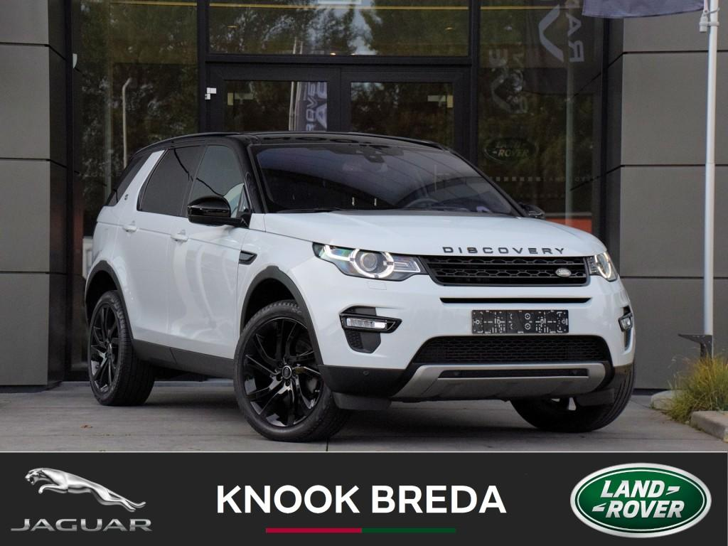 """Land rover Discovery sport 2.0 si4 4wd hse 20"""""""