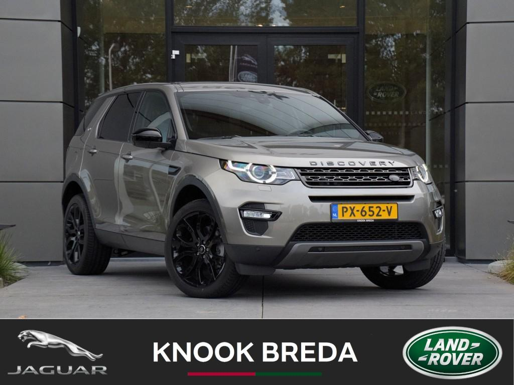 """Land rover Discovery sport 2.0 ed4 se urban 20"""""""