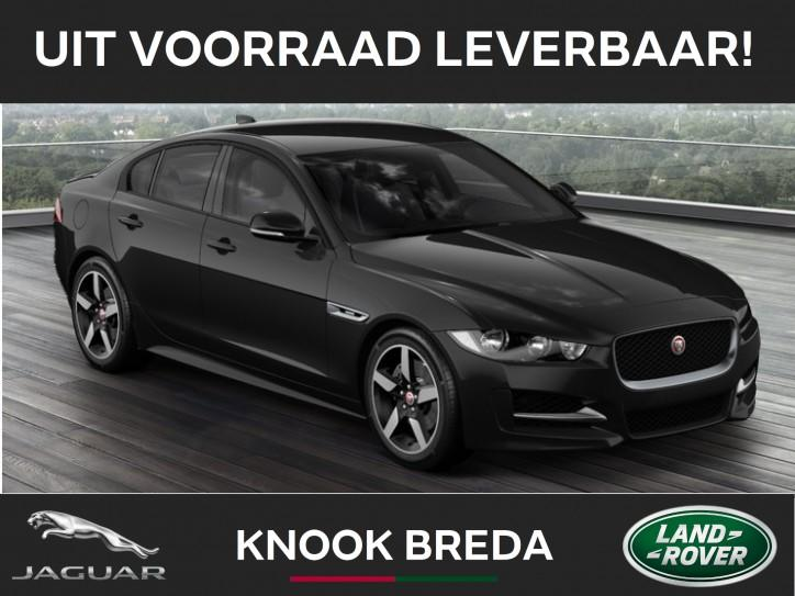 Jaguar Xe 2.0t r-sport pro edition aut. 2,9% rente financial lease
