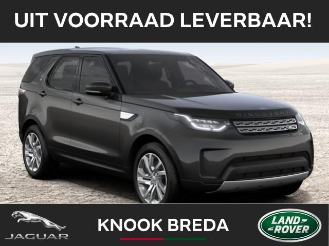 Land rover Discovery 2.0 sd4 240 hse 7p. aut 2,9% rente financial lease