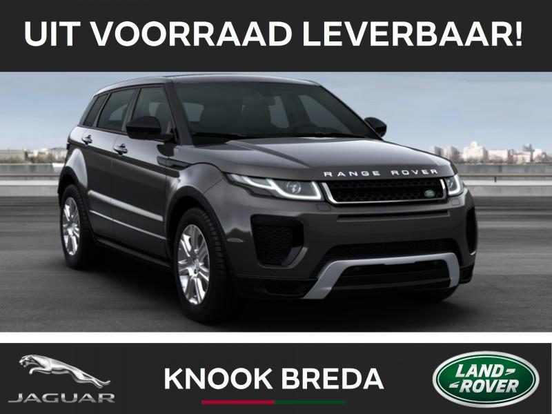 Land rover Range rover evoque 2.0 si4 urban series se dynamic aut 2,9% rente financial lease