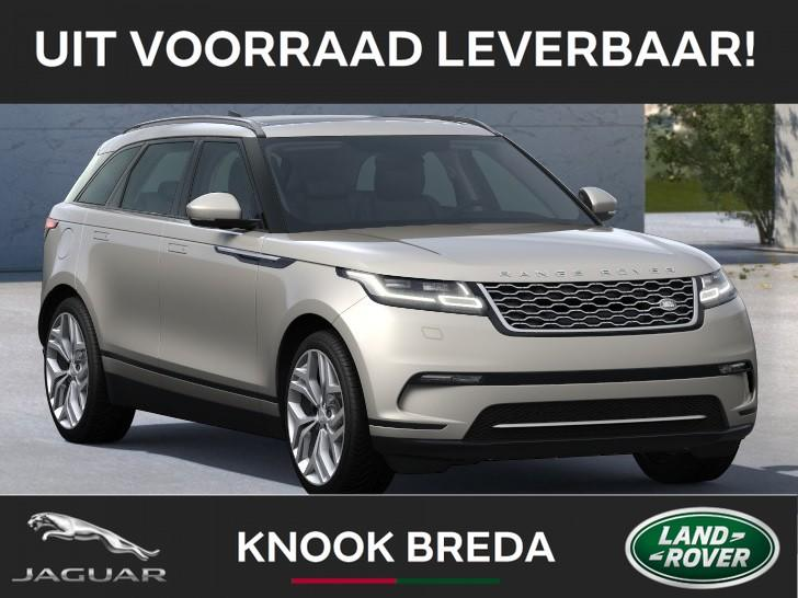 Land rover Range rover velar 2.0d 240 awd s aut. 2,9% rente financial lease