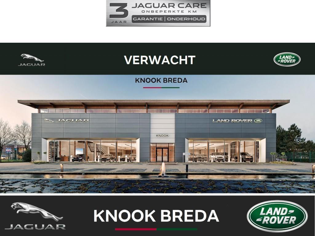 Jaguar Xf 2.0d 180pk r-sport np: € 72.100,-