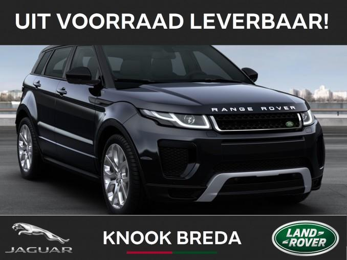 Land rover Range rover evoque 2.0 ed4 urban series se dynamic 2,9% rente financial lease