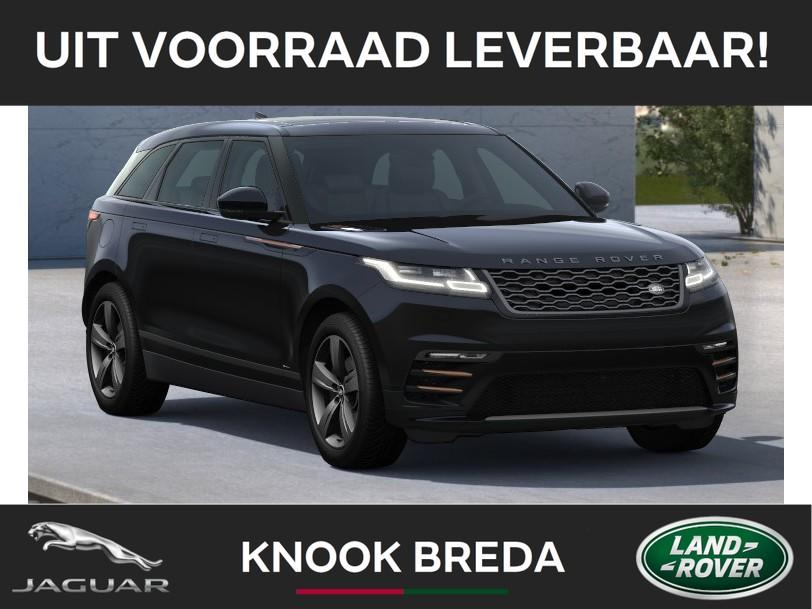 Land rover Range rover velar 2.0 i4 awd r-dynamic s 2,9% rente financial lease
