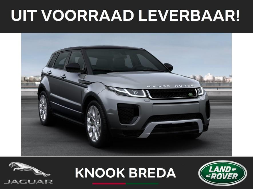 Land rover Range rover evoque 2.0 si4 urban series se dynamic 2,9% rente financial lease