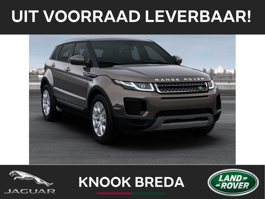 Land rover Range rover evoque 2.0 td4 urban series se 2,9% rente financial lease