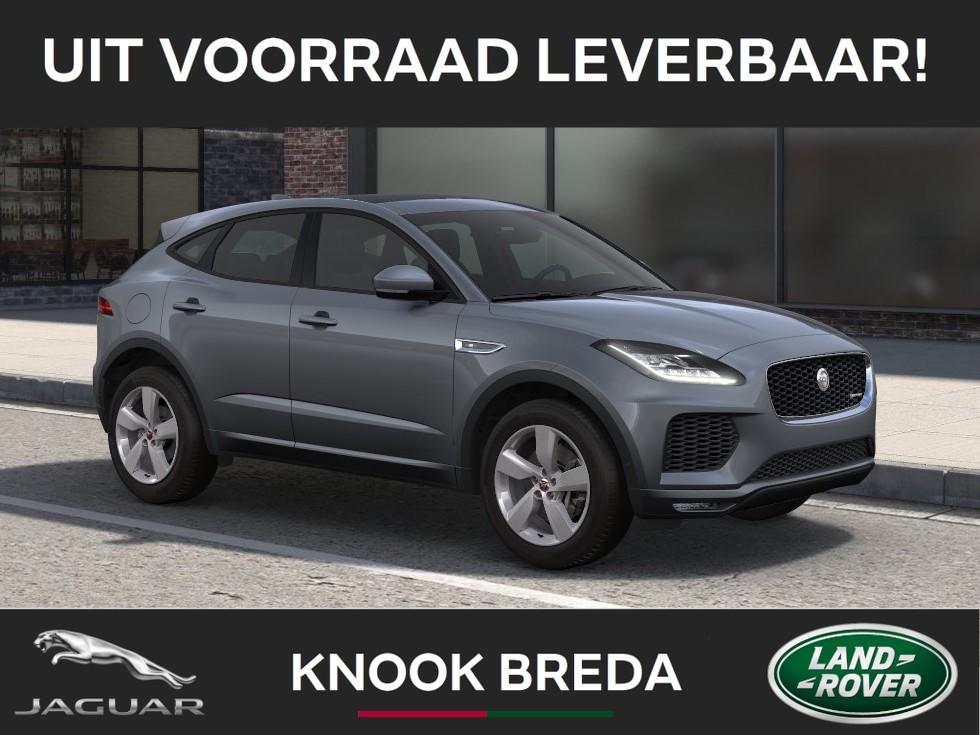 Jaguar E-pace 2.0 d150 awd r-dynamic s 2,9% rente financial lease