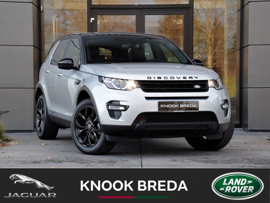 """Land rover Discovery sport Td4 se 19"""""""