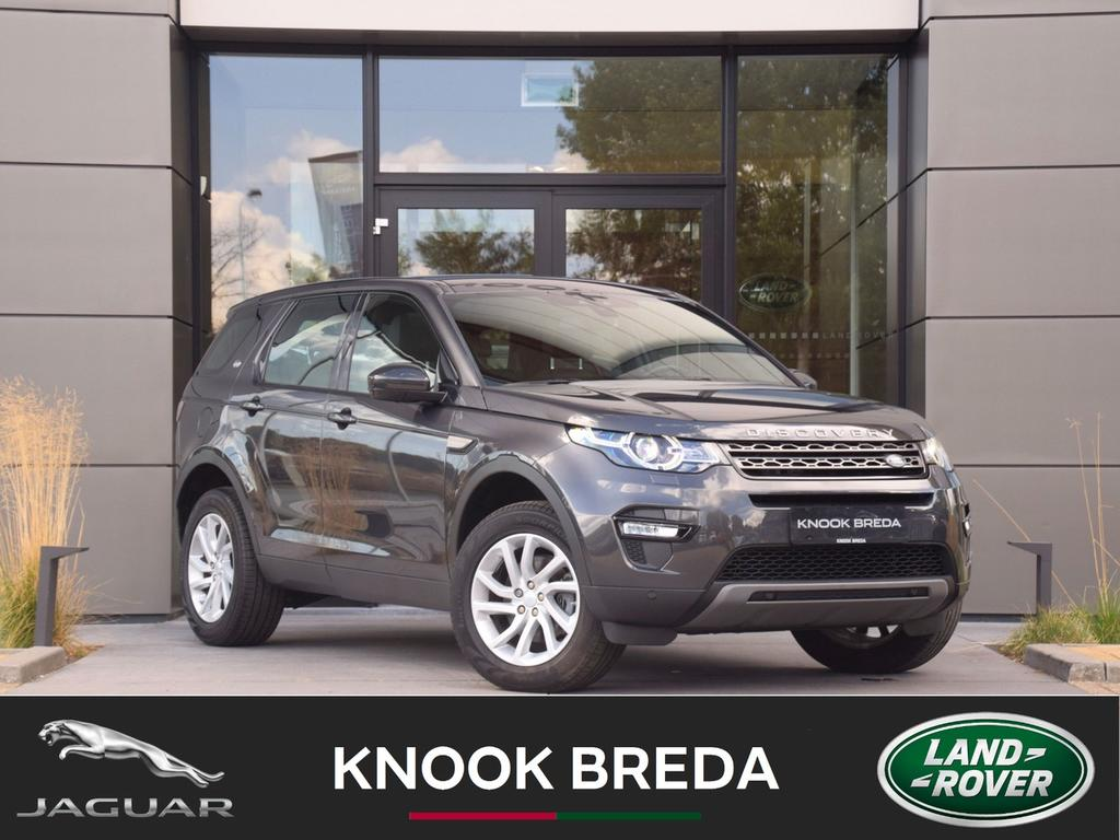 Land rover Discovery sport Td4 urban series se