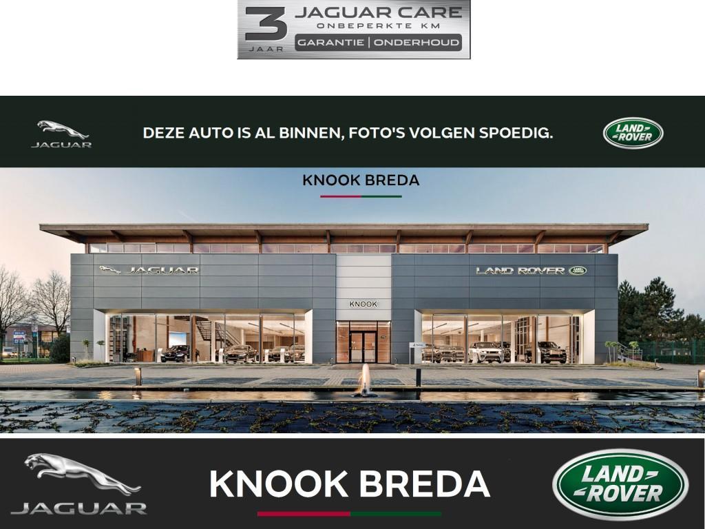 Jaguar Xe 2.0t prestige