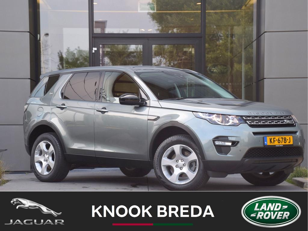 Land rover Discovery sport Td4 4wd pure