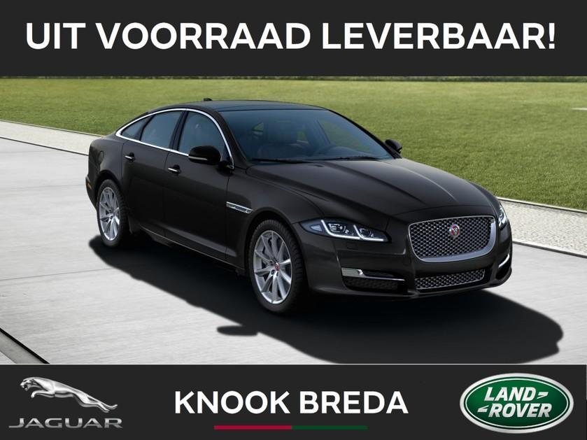 Jaguar Xj 3.0 d premium luxury 2,9% rente financial lease