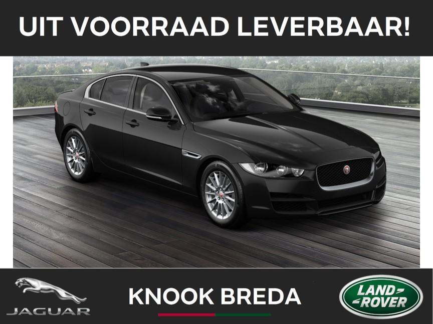 Jaguar Xe 2.0 d r-sport pro edition 2,9% rente financial lease