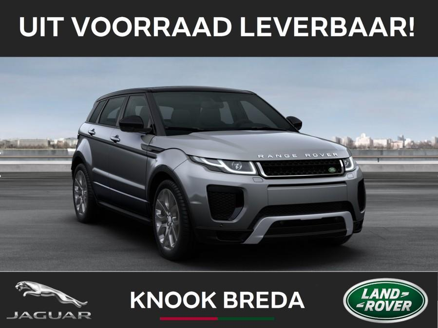 Land rover Range rover evoque 2.0 td4 urban series se dynamic 2,9% rente financial lease