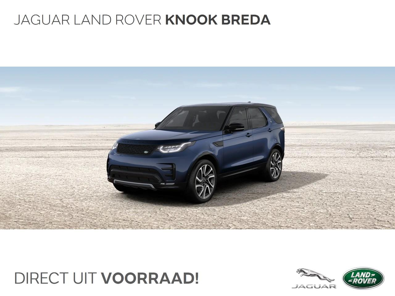 Land rover Discovery P300 hse dynamic